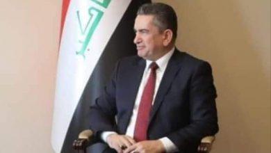 Photo of المكلف عدنان الزرفي يبدأ اليوم مباحثات رسمية لتشكيل حكومته