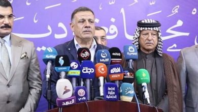 Photo of محافظ ديالى الاستاذ مثنى التميمي يعقد مؤتمر طارئ لخلية الازمة ويتخذ قرارات عاجلة