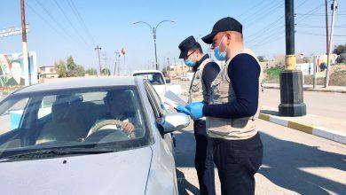 Photo of الشرطة المجتمعية تنفذ حملة واسعة للتوعية بفيروس كورونا