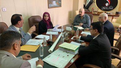 Photo of التميمي تتابع الجرد الشامل لعقارات وأراضي الدولة في كل المحافظات