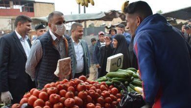 Photo of محافظ واسط يثمن دور الأجهزة الأمنية والتجار المحافظين على استقرار اسعار المواد الغذائية