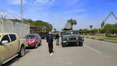 Photo of عمليات بغداد تحث المواطنين على الألتزام التام بحظر التجوال الوقائي