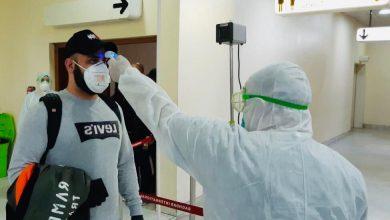 """Photo of الديوانية """"تسجيل إصابتين جديدتين بفيروس كورونا في المحافظة"""