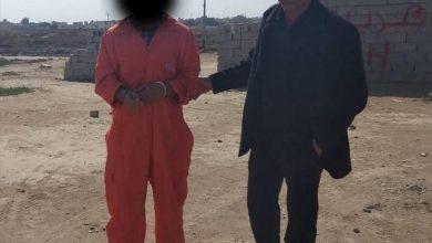 Photo of الكشف عن جريمة قتل غامضة في الشطرة