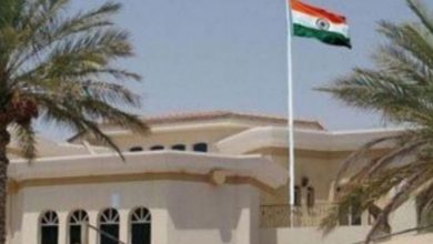 Photo of سفارة الهند في بغداد تعلق اصدار التأشيرات حتى منتصف الشهر المقبل