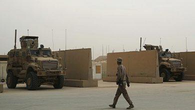 Photo of العمليات المشتركة تنفي قصف قوات التحالف في صلاح الدين
