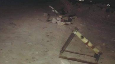 Photo of الشرطة النهرية في حديثة تعلن عن سقوط ثلاثة صواريخ كاتيوشا بالقرب من مركز للشرطة المحلية غربي الانبار