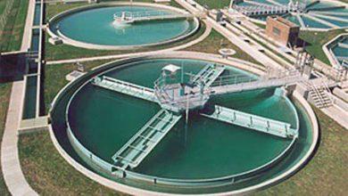 Photo of إنجاز مشروع لتحويل المياه الثقيلة إلى مياه صالحة للزراعة