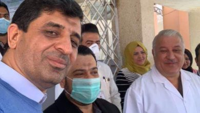 Photo of العراق يعلن تعافي أول مصاب بفيروس كورونا..  من مجموع 38 إصابة و توفي منهم 3