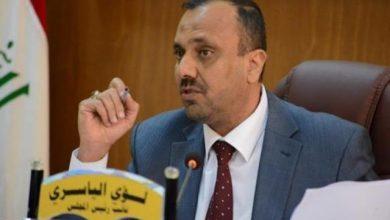 Photo of الياسري يجدد مطالبته بغلق مطار النجف