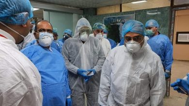 Photo of الصحة العالمية: تجاوز عدد الإصابات بكورونا 209 آلاف ووفاة أكثر من 8 ألاف