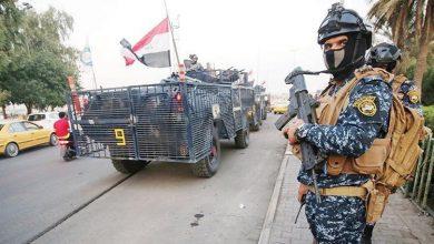 Photo of أمن نينوى يقبض على مشتبه بإصابته بكورونا بعد هروبه من المستشفى