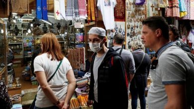 Photo of الصحة الاسرائيلية: ارتفاع عدد الإصابات بفيروس كورونا إلى427 حالة