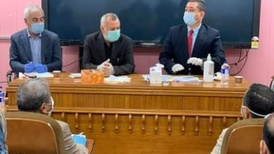 "Photo of صحة ميسان: سنباشر بإستراتيجية ""مهاجمة مرض كورونا"""