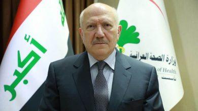 Photo of وزير الصحة: تخفيف إجراءات الحظر مرهون بتراجع الإصابات