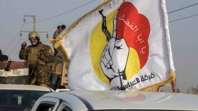Photo of ألوية الحشد توضح قرار انتقالها من الهيأة وارتباطها بالقائد العام