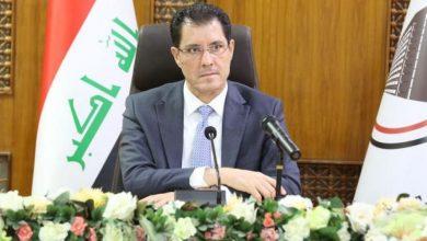Photo of وزير التخطيط: المشروع الوطني سيقلل هدر رواتب الموظفين على البضائع الأجنبية