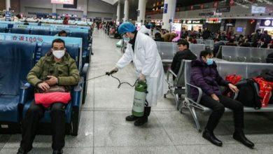 Photo of الصين تتحسب لموجة ثانية من الفيروس وتغلق شنغهاي 