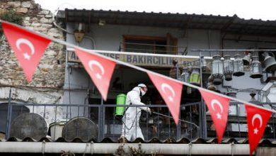 Photo of تركيا : تمديد حظر التنقل بين المدن الكبرى 15 يوما إضافياً