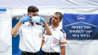 Photo of إسرائيل تسجل 97 إصابة جديدة بكورونا