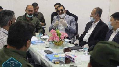"""Photo of الخزعلي """" عمليات التطهير والتعفير التي تقوم بها هئية الحشد الشعبي في مختلف المحافظات تعتبر مكملة لإنجازاتهم في ساحات القتال"""