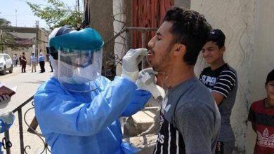 Photo of صحة النجف الاشرف تعلن المباشرة بالمسح الوبائي العشوائي للتحري عن كورونا