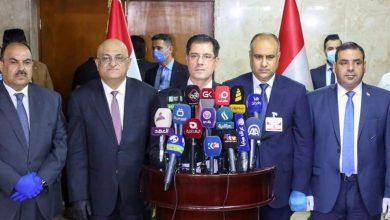 Photo of وزير التخطيط يُعلن عن إطلاق المشروع الوطني للأمن الغذائي في العراق