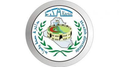 Photo of بعد تسجيل 16 إصابة.. صحة الكرخ تحذر من زيادة الإصابات بكورونا في حي الفرات