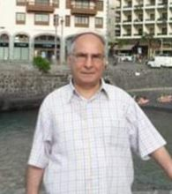 Photo of توقع موته بالفيروس كورونا تفجع الثقافة العراقية بالكاتب صباح الشاهر
