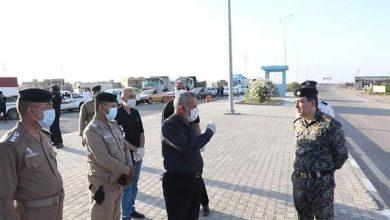 """Photo of محافظ ميسان """" يوعز بتغيير منتسبي الأجهزة الأمنية في سيطرة علي الغربي"""