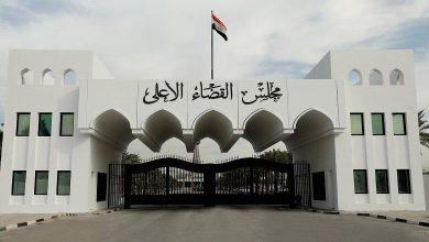 Photo of مجلس القضاء الأعلى : إجراءات مشددة ضد رافعي أسعار المواد الطبية والغذائية