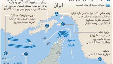 Photo of الحمامي: يبدي مخاوفه من تصاعد نبرة التهديدات البحرية في حوض الخليج العربي