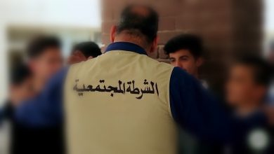 Photo of الشرطة المجتمعية تنفذ 756 نشاطا توعوياً وإنسانياً في أسبوع