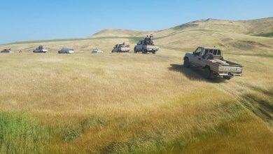 Photo of بالصور.. عمليات ديالى للحشد الشعبي تنفذ عملية دهم وتفتيش جنوب غرب خانقين