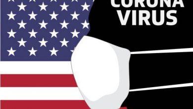 Photo of عـــــاجل : جامعة جونز هوبكنز: 1169 وفاة بفيروس كورونا في الولايات المتحدة خلال 24 ساعة ليرتفع الإجمالي إلى 5911