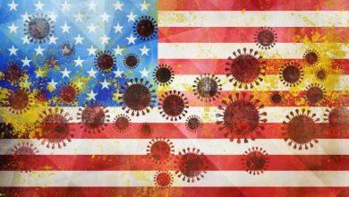 Photo of عـــــاجل.. جامعة جونز هوبكينز الأمريكية: تسجيل 1150 وفاة جديدة بفيروس كورونا بالولايات المتحدة خلال 24 ساعة