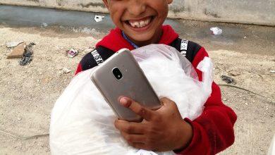 Photo of أرض آشور الاخبارية تواصل حملتها الانسانية في كركوك.