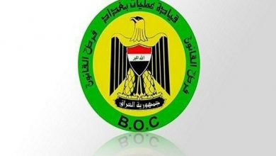 Photo of عمليات بغداد : القبض على ٣٤١٤٣ مخالفاً فيما حجزت ١٨٣٤ عجلة ودراجة نارية مختلفة