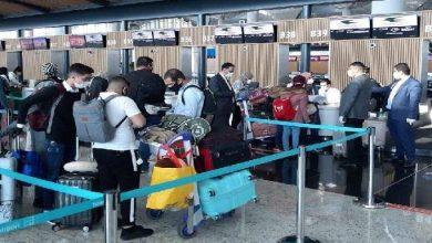 Photo of الخارجية: أول رحلة استثنائية تغادر من إسطنبول وعلى متنها 266 عراقياً