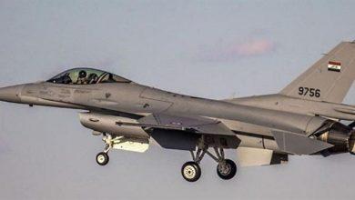 Photo of طائرات F16 العراقية تدمر اوكاراً لداعش في صلاح الدين