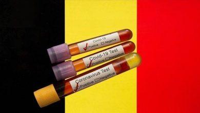 Photo of إصابات كورونا في بلجيكا تقترب من 43 ألفا