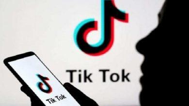 Photo of مالك تطبيق تيك توك متهم بتصفح فيسبوك وتويتر
