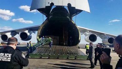 Photo of روسيا تخطط لتصدير 40 طنا من المعدات الطبية إلى فنزويلا