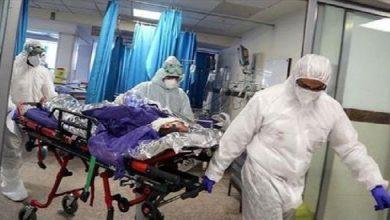 Photo of السعودية تسجل 1223 إصابة جديدة بكورونا
