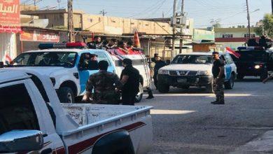 Photo of القبض على 198 مخالفا للحظر الوقائي في البصرة