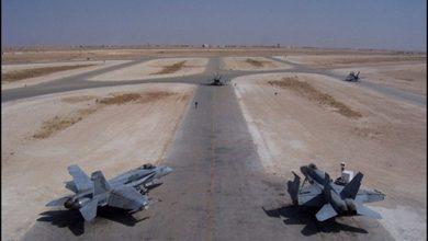 Photo of قائد طيران الجيش يؤكد جاهزية قاعدة الحبانية عسكريا