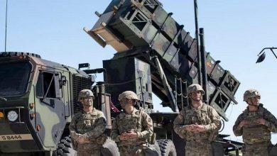 Photo of أمريكا تفعّل أنظمة باتريوت الصاروخية في العراق