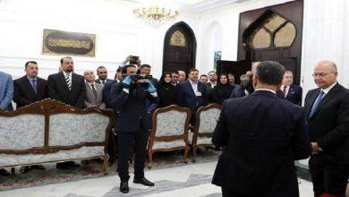 Photo of نائب عنه: تيار الحكمة لم يعترض على ترشيح الزرفي