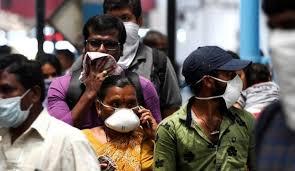 Photo of الهند تسجل رقم قياسي لإصابات الفيروس التاجي