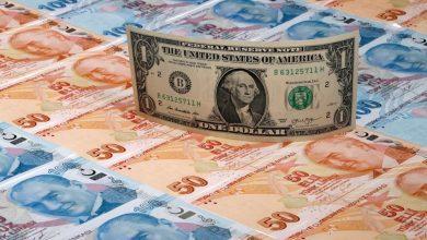 Photo of لماذا كسر الدولار حاجز 7 ليرات تركية؟